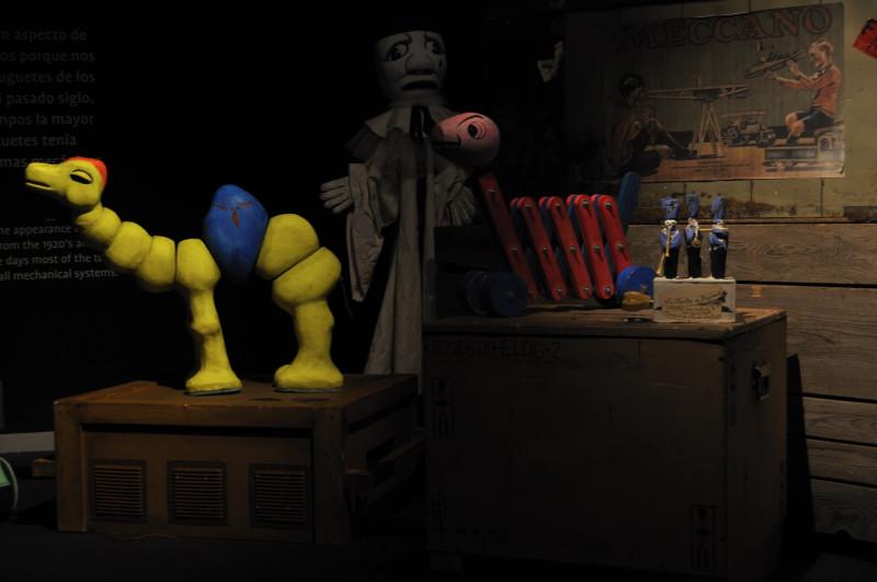 titeres etcetera, juguete, camello